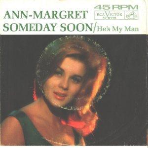 ANN-MARGRET 1964 10 B