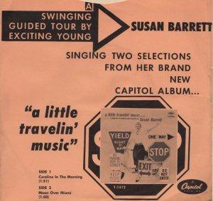 BARRETT SUSAN - 1958 01 A