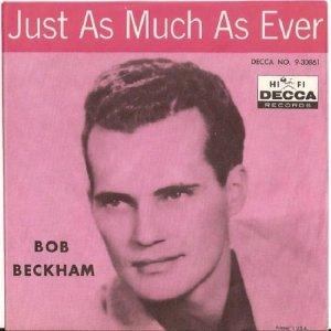 BECKHAM BOB - 1959 06 A