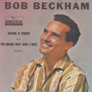 BECKHAM BOB - 1960 12 A
