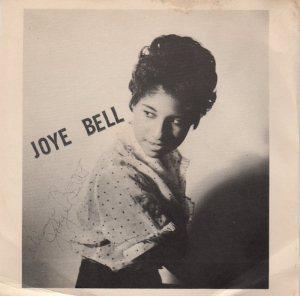BELL JOYE - 1968 01 C