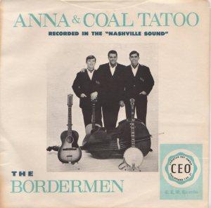 BORDERMEN - 1967 01 B