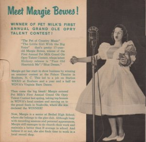 BOWES MARGIE - 1959 02 C