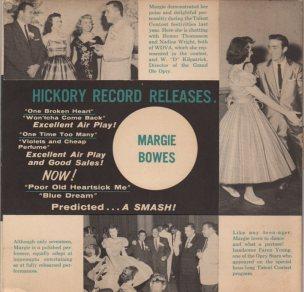 BOWES MARGIE - 1959 02 D