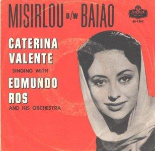 CATERINA VALENTE - 1961 01 A
