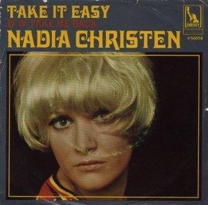 CHRISTEN NADIA - 1968 08 A