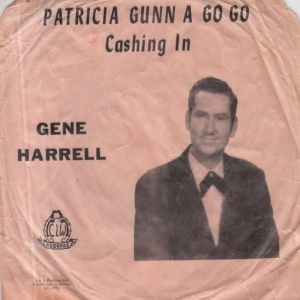CLW 6593 - HARRELL GENE PS