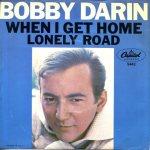 DARIN BOBBY - 1965 06 A