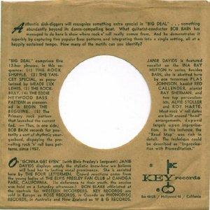 DAVIDS JANIE - 1957 05 A
