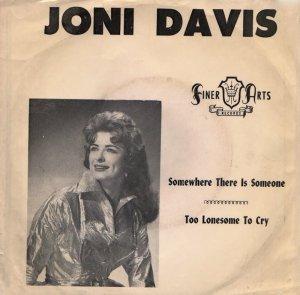 DAVIS JONI - 1962 04 A