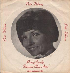 DELANEY PAT - 1960'S 01 A