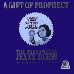 DIXON JEANE - 1966 12 A