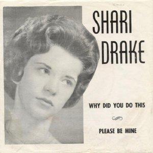 DRAKE SHARI - 1962 03 A