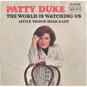 DUKE PATTY - 1966 06 A