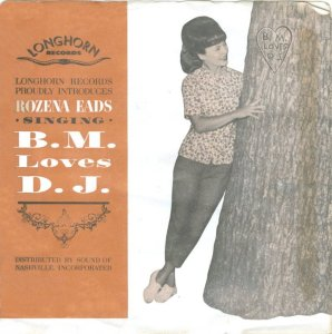 EADS ROZENA - 1964 01 A