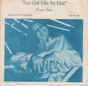 EATON CONNIE - 1969 08 A