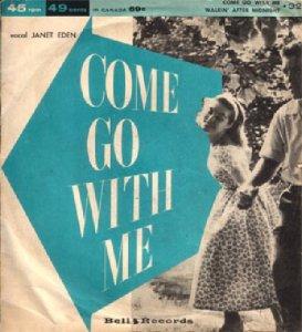 EDEN JANET - 1957-03