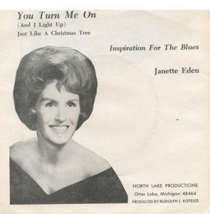 EDEN JANETTE - 1965 01 A