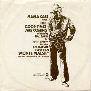 ELLIOT CASS - 1970 10 A