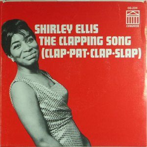 ELLIS SHIRLEY - 1965 03 A