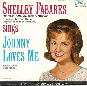 FABARES SHELLY - 1962 05 A