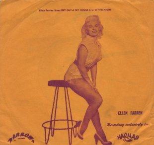 FARREN ELLEN - 1956 05 A