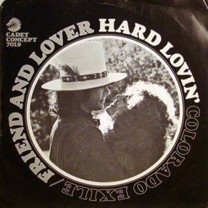 FRIEND AND LOVER - 1970 03 A