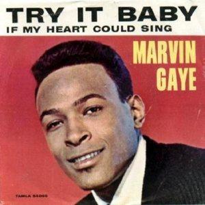 GAYE & WELLS - 1964 05 A