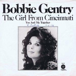 GENTRY BOBBIE 1972 08 A