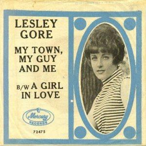 1965 - Leslie Gore