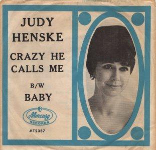 HENSKE JUDY - 1965 02 A