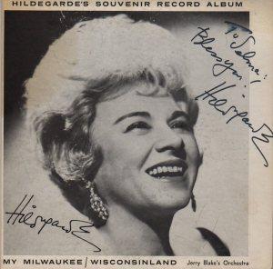 HILDEGARDE - 1968 01 A