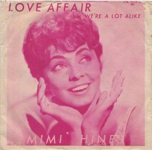 HINES MIMI - 1963 01 A