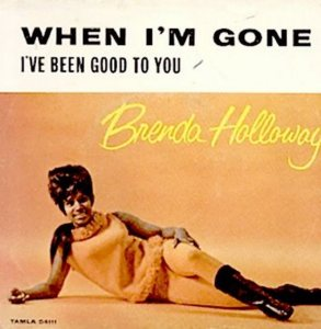 HOLLOWAY BRENDA - 1965 02 A