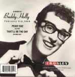 HOLLY BUDDY - 2003 01 A