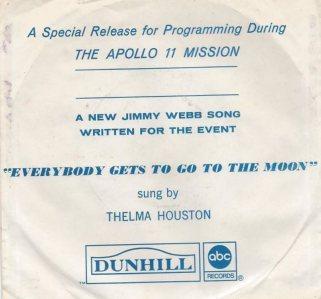 HOUSTON THELMA - 1969 07 A