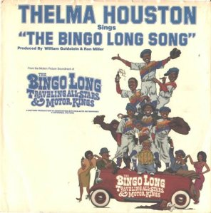 HOUSTON THELMA - 1976 06 A