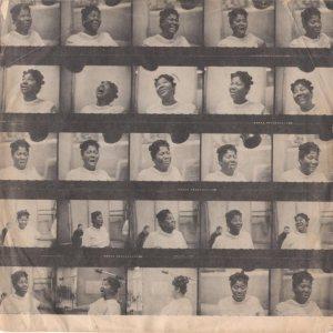 JACKSON MAHALIA - 1958 09 B