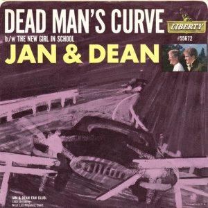 JAN AND DEAN - 1964 02 A