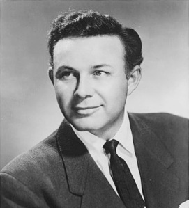 """Gentleman"" Jim Reeves"