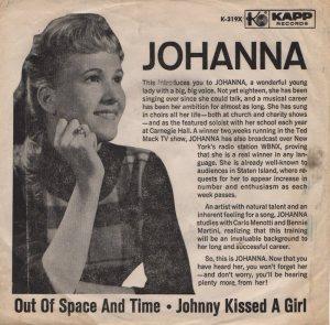 JOHANNA - 1960 02 A