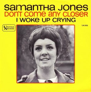 JONES SAMANTHA - 1965 08 A