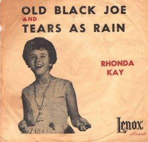 KAY RHONDA - 1960'S 01 A