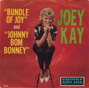 KAYE JOEY - 1960'S 01 A