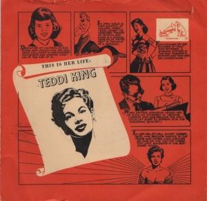 KING TEDDI - 1956 06 A