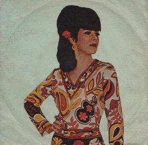 LAINE BRANDY - 1967 01-1 B