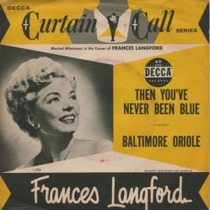 LANGFORD FRANCES - 1954 02 A