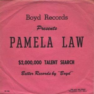 LAW PAMELA 0 1960 06 A