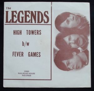 LEGENDS - 1969 01 A