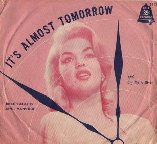 LLOYD ANNE - 1955 01 A